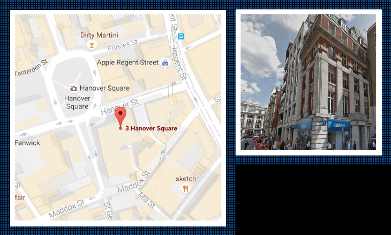 Smart4 map location